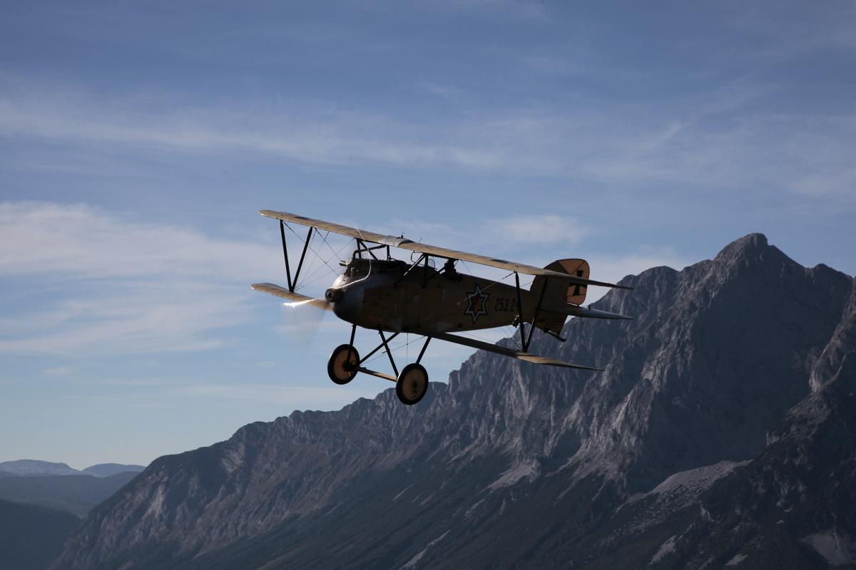 Albatros D.III