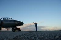 letenje z Galebom