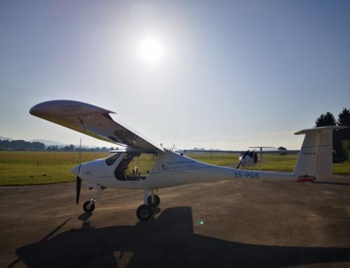 UL avioni – Sprememba 9 (september 2020)